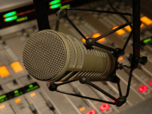 Radio Storytelling